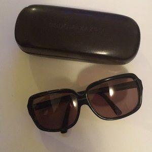 Authentic BCBG RX sun glasses